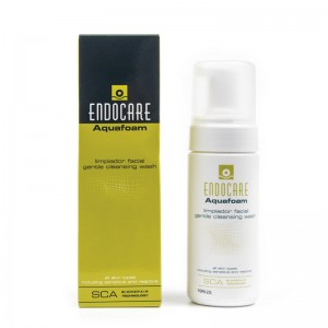 Endocare Aquafoam Limpiador Facial