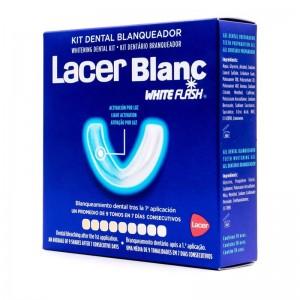 Lacer Blanc White Flash Kit Dental