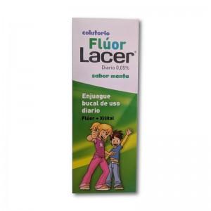 Lacer Fluor Colutorio