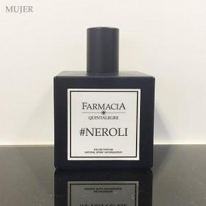 Quintalegre Neroli Eau de Parfum