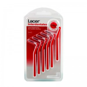 Lacer Interdentales Active Angular 0,6 mm