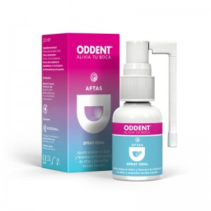 Oddent Spray Oral