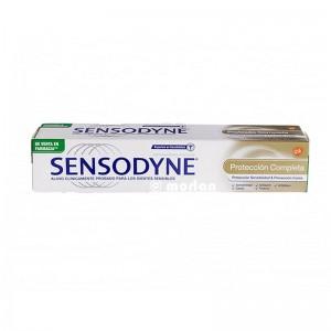 Sensodyne Protección Completa Pasta Dentífrica