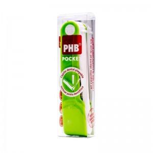 PHB Cepillo Dental Pocket