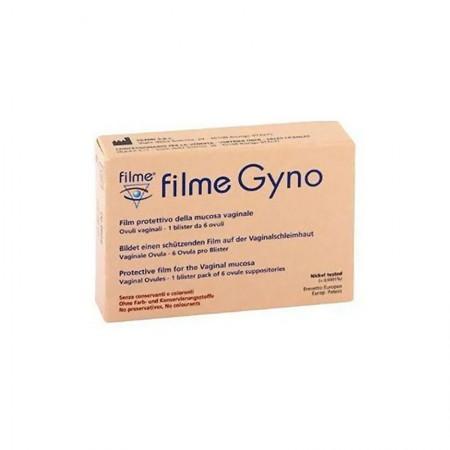 Filme Gyno-V 6 Ovulos