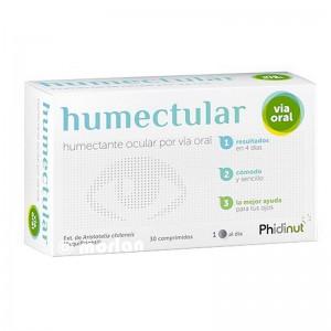 Humectular Comprimidos