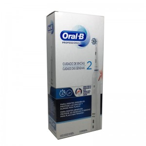 Oral-B Cepillo Dental Eléctrico Professional 2