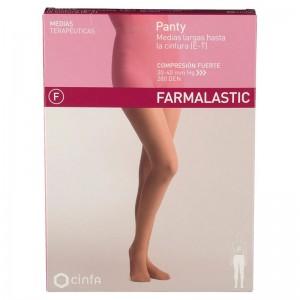 Farmalastic Panty Compresión Fuerte