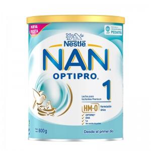 Nestlé NAN Optipro 1 Leche de Inicio en polvo
