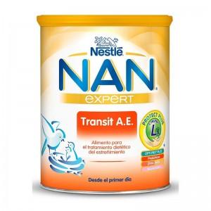 Nestlé NAN Leche de Inicio Transit AE en Polvo
