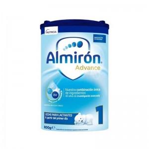 Almiron Advance 1 Leche de Inicio en polvo
