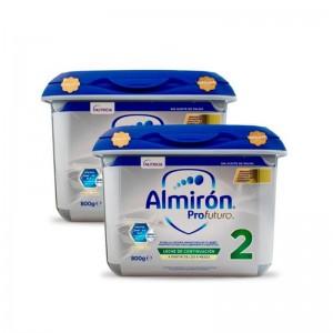 Almiron Profutura 2 Leche de Continuación en polvo