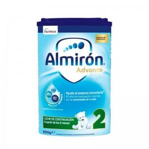 Almiron Advance 2 Leche de Continuación en polvo