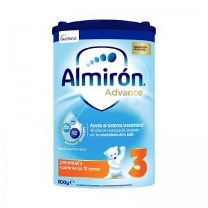 Almiron Advance 3 Leche de Crecimiento en polvo