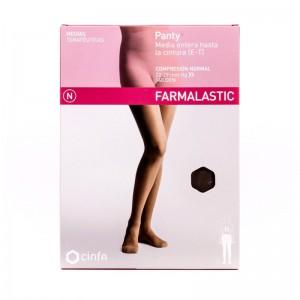 Farmalastic Panty Compresión Normal