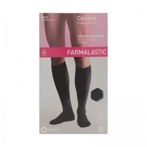 Farmalastic Calcetín Elástico Compresión Normal