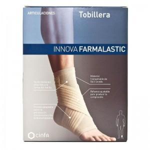 Tobillera Farmalastic Innova