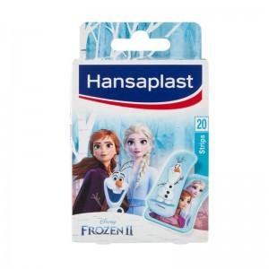 Hansaplast Apósitos Infantiles Frozen II