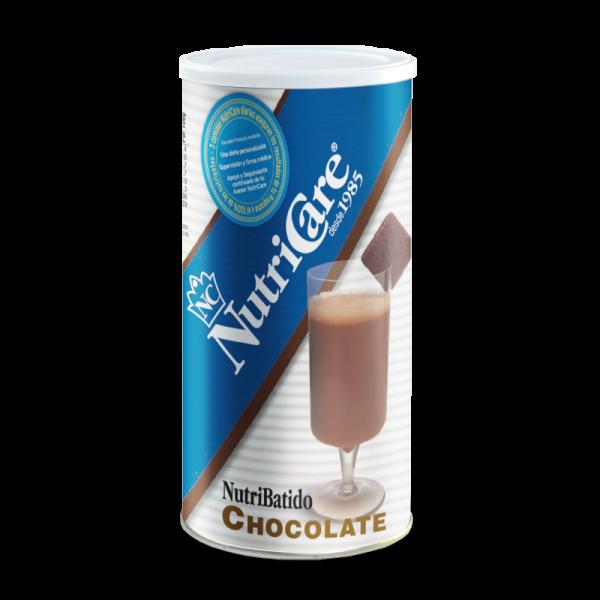 Nutricare Batido de Chocolate