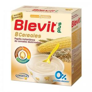 Blevit Plus 8 Cereales