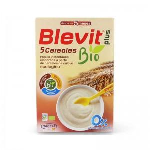 Blevit Plus Bio 5 Cereales