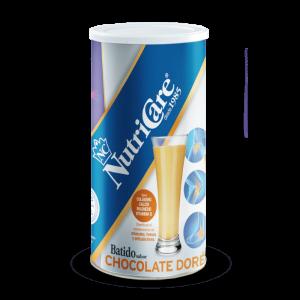 Nutricare Batido de Chocolate Dore.Con Apoyo y Seguimiento continuado de tu Asesor NutriCare