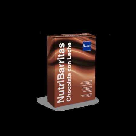 Nutricare Barritas de Chocolate. Con Apoyo y Seguimiento continuado de tu Asesor NutriCare