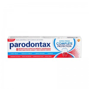 Parodontax Complete Protection Extra Fresh Pasta Dentífrica
