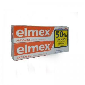 Elmex Anticaries Pasta Dentífrica