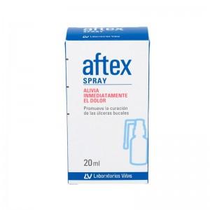 Aftex Spray