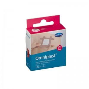 Esparadrapo Omniplast Tela Resistente