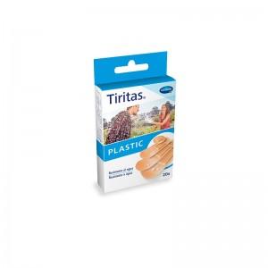 Tiritas Plastic Combinadas