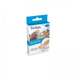 Tiritas Plastic Individuales