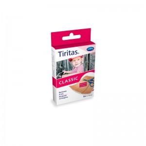 Tiritas Classic Recortables