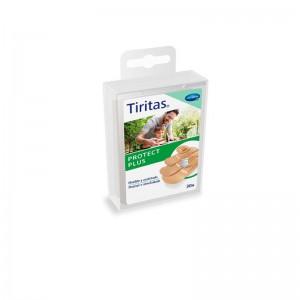 Tiritas Protect Plus