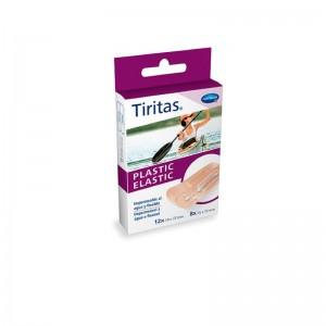 Tiritas Plastic Elastic