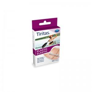 Tiritas Plastic Elastic Recortables