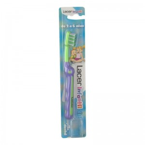 Lacer Infantil Cepillo Dental