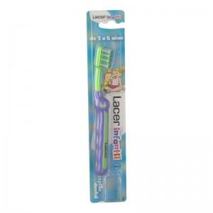 Lacer Infantil Cepillo Dental