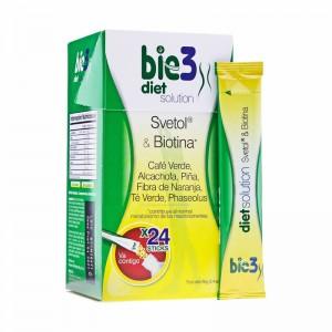 Bie3 Diet Solution