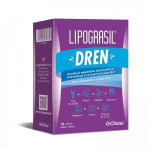Lipograsil Dren