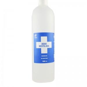 Interapothek Agua Destilada