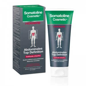 Somatoline Cosmetic Hombre Abdominales Top Definition