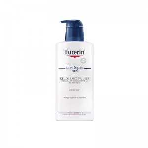 Eucerin Urea Repair Plus Gel 5% Urea