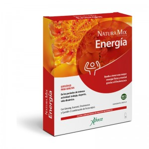 Naturamix Advanced Energia