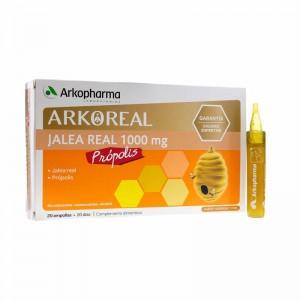 Arkoreal Jalea Real Fresca + Própolis