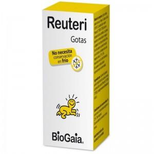 Reuteri Gotas