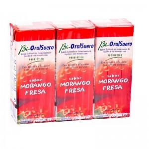 ßi-OralSuero fresa