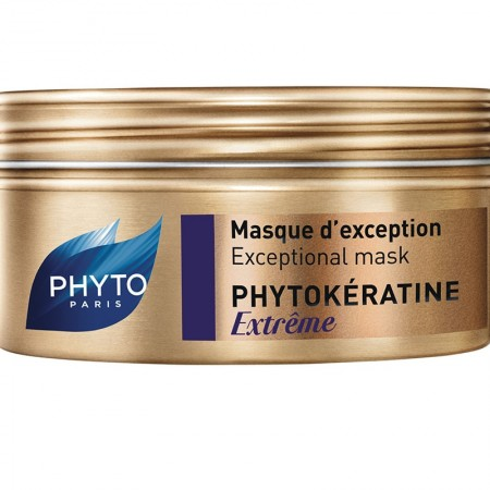 Phyto Phytokeratine Extreme Mascarilla 200ml