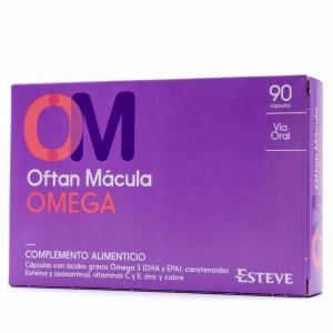 Oftan Mácula Omega